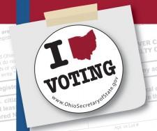 Ohio Voting 2014