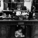 Capturing Camelot: Stanley Tretick's Iconic Images of the Kennedys - January Performances in Columbus Ohio