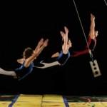 NEW DOCUMENTARY: Born to Fly: Elizabeth Streb vs. Gravity - January Performances in Columbus Ohio