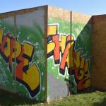 Artists: Mr. Zacros & Unagi